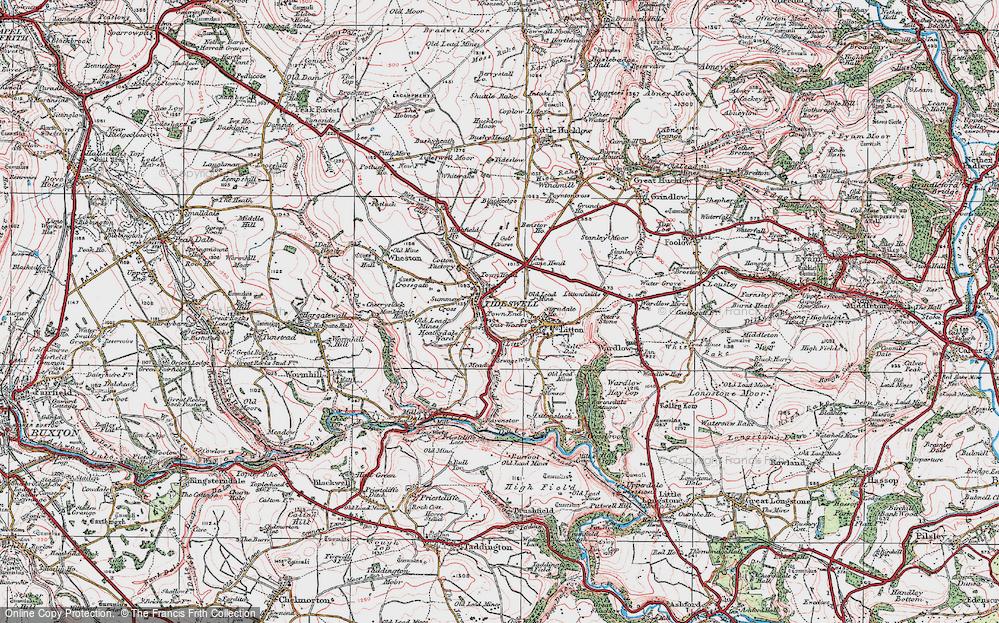 Tideswell, 1923