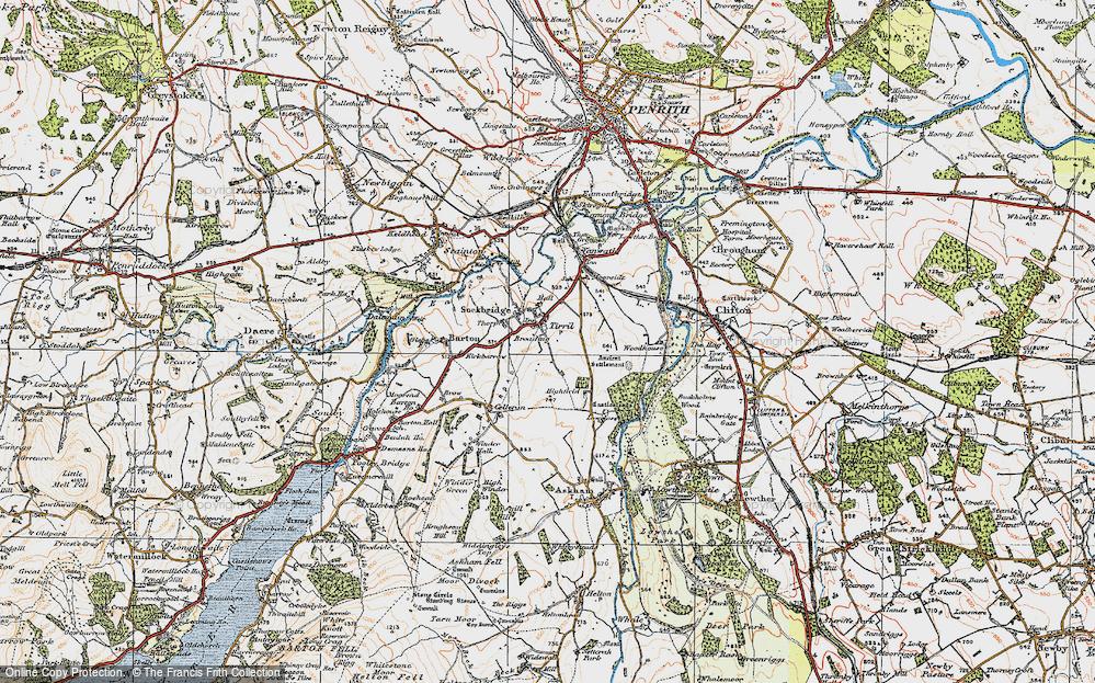 Tirril, 1925