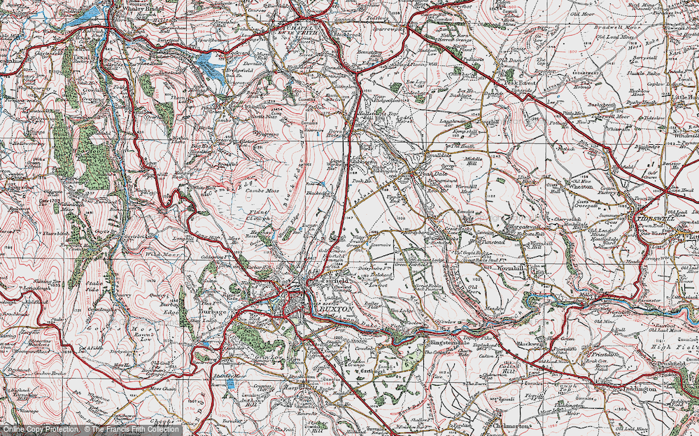 Tomthorn, 1923