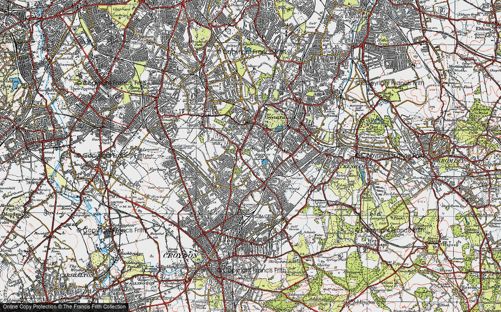 Map of Upper Norwood, 1920 - Francis Frith Map Norwood on walpole map, oxford map, orange map, duxbury map, alpine map, cambridge map, union map, london map, lodi map, arlington map, verona map, greenville map, kingston map, somerset map, shrewsbury map, gloucester map, westport map, hastings map, quincy map, sudbury map,