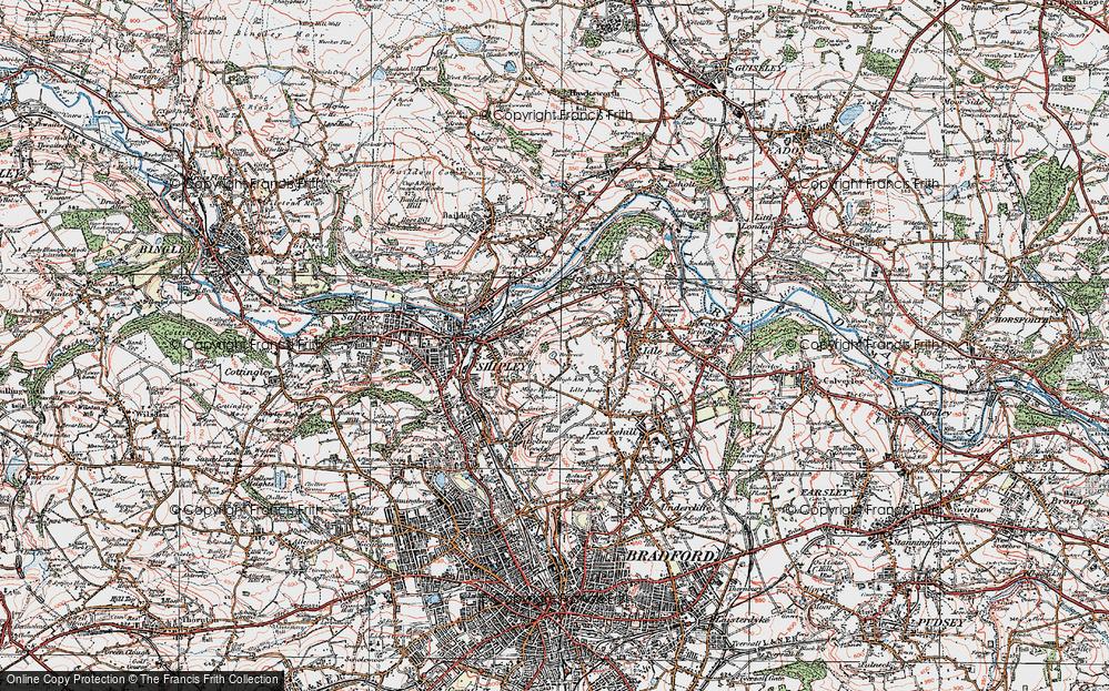 West Royd, 1925