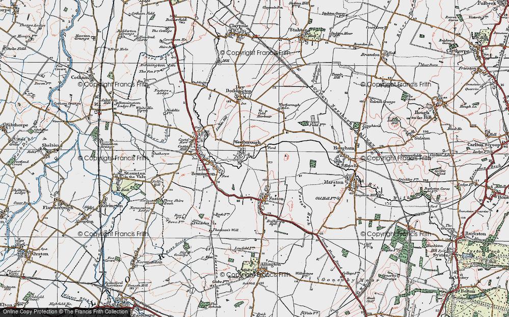 Westborough, 1921