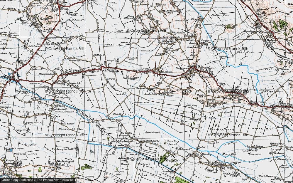 Westham, 1919