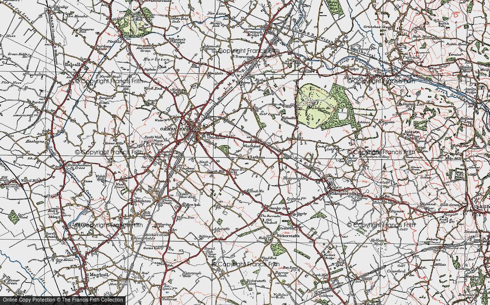 Westhead, 1923