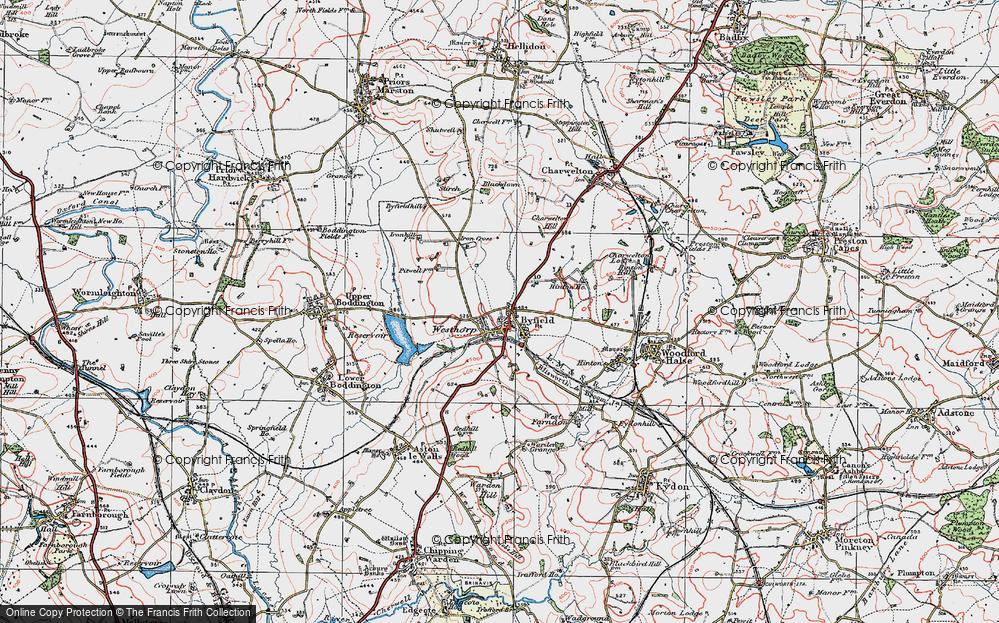 Westhorp, 1919