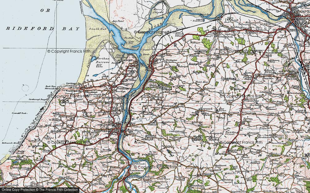 Westleigh, 1919