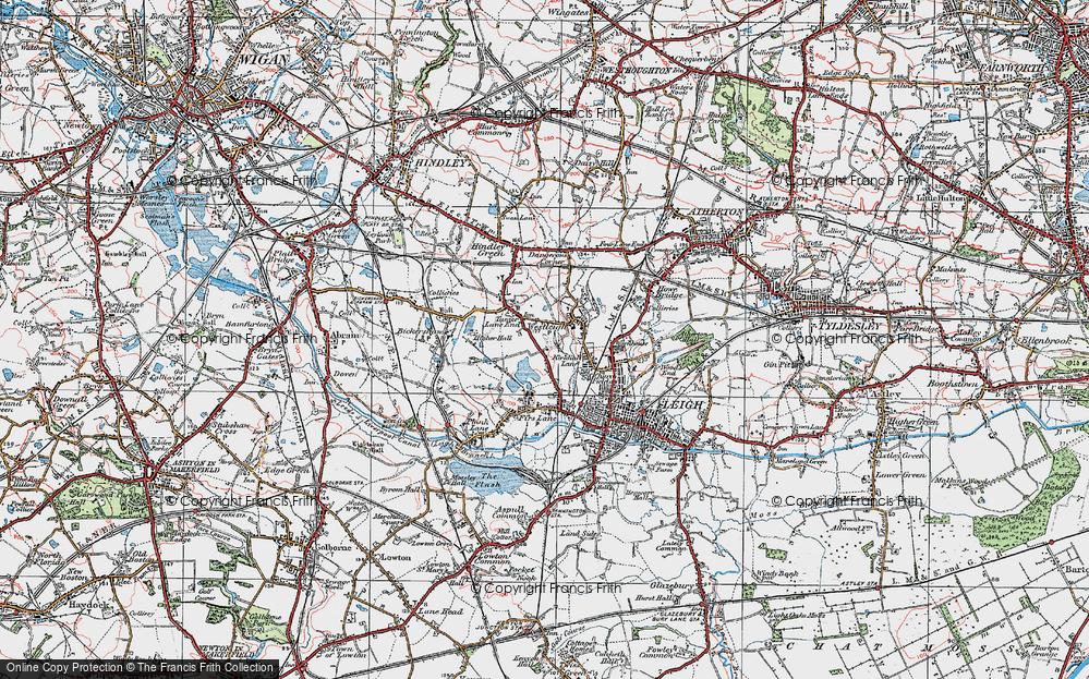 Westleigh, 1924
