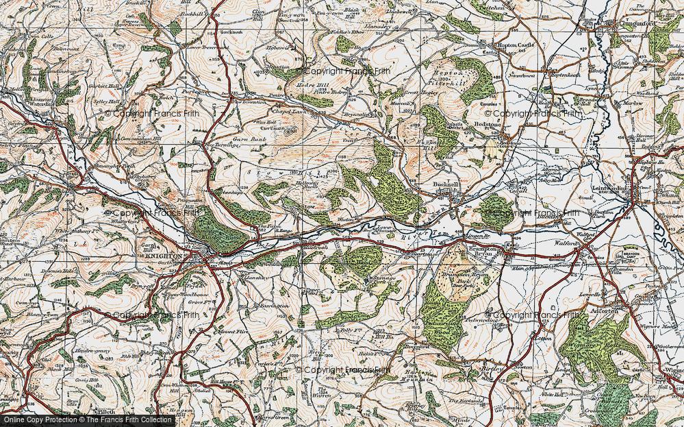 Weston, 1920