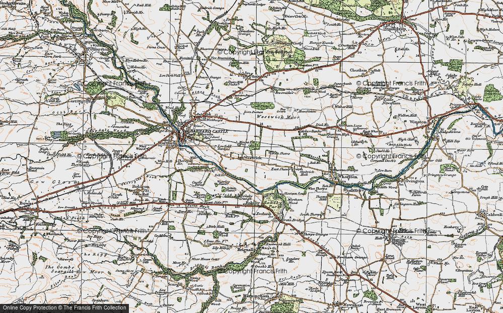 Westwick, 1925