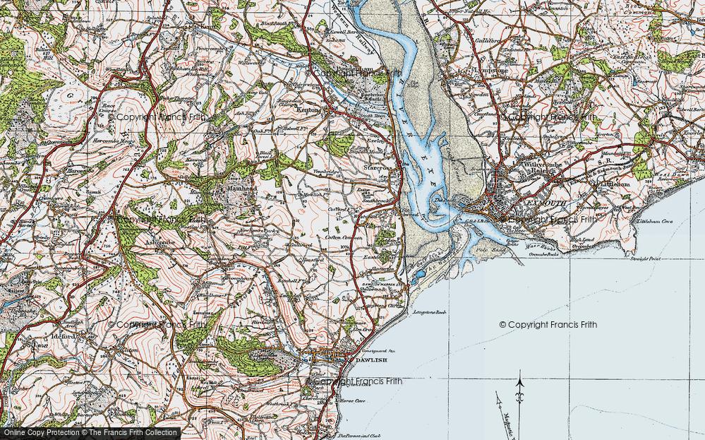 Westwood, 1919