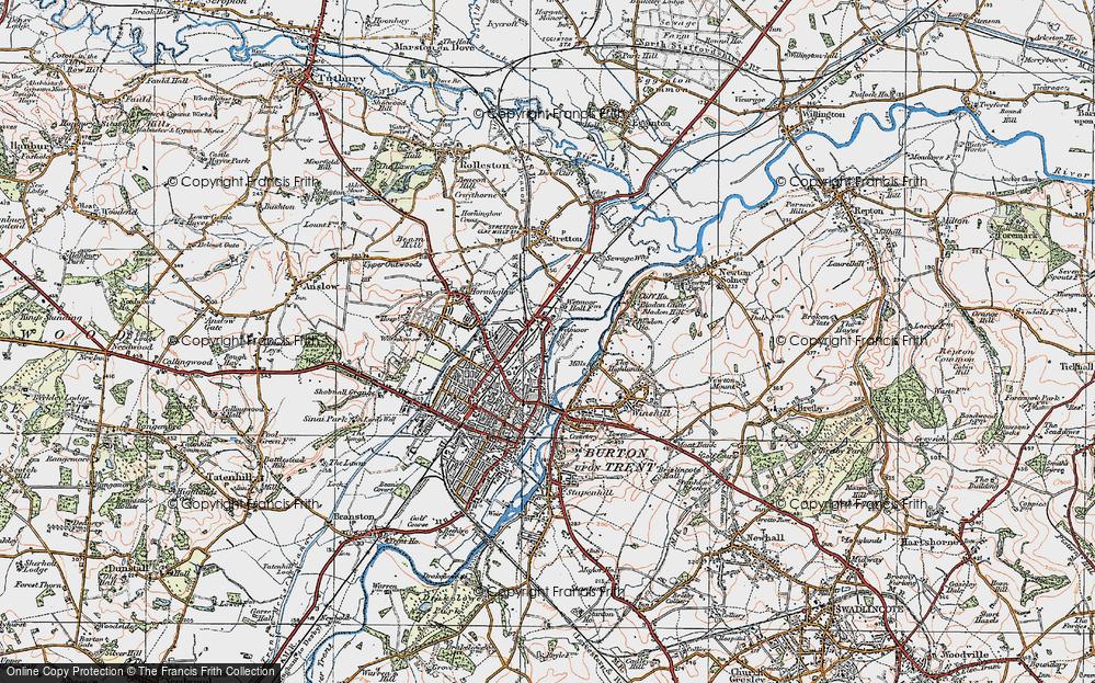 Wetmore, 1921