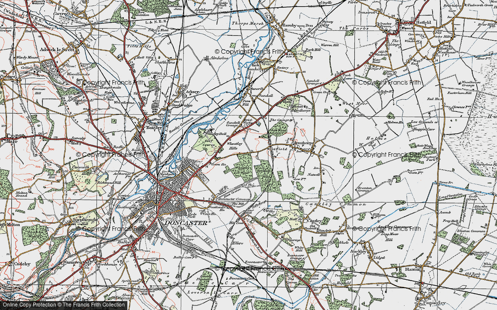 Wheatley Hills, 1923