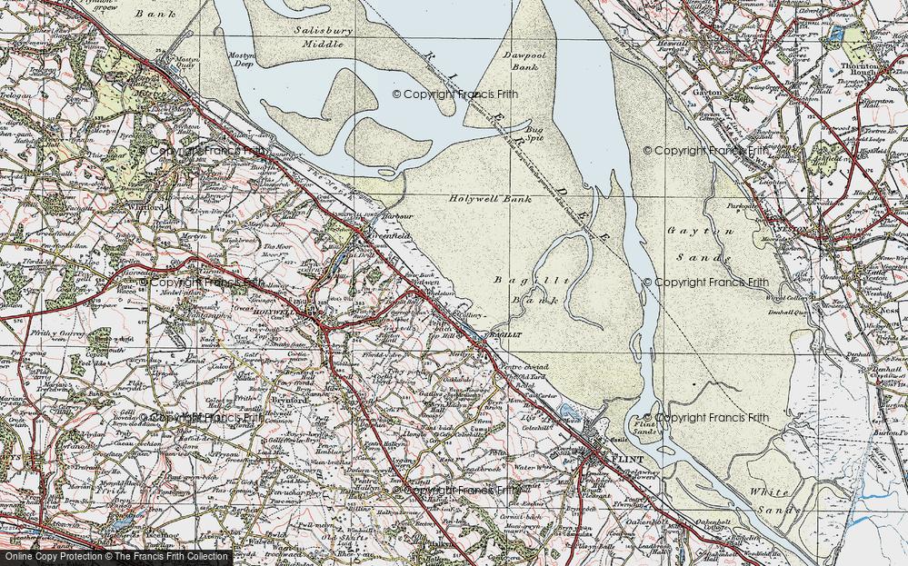 Whelston, 1924