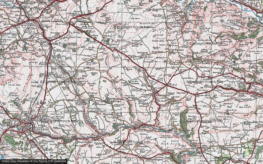 Wheston, 1923
