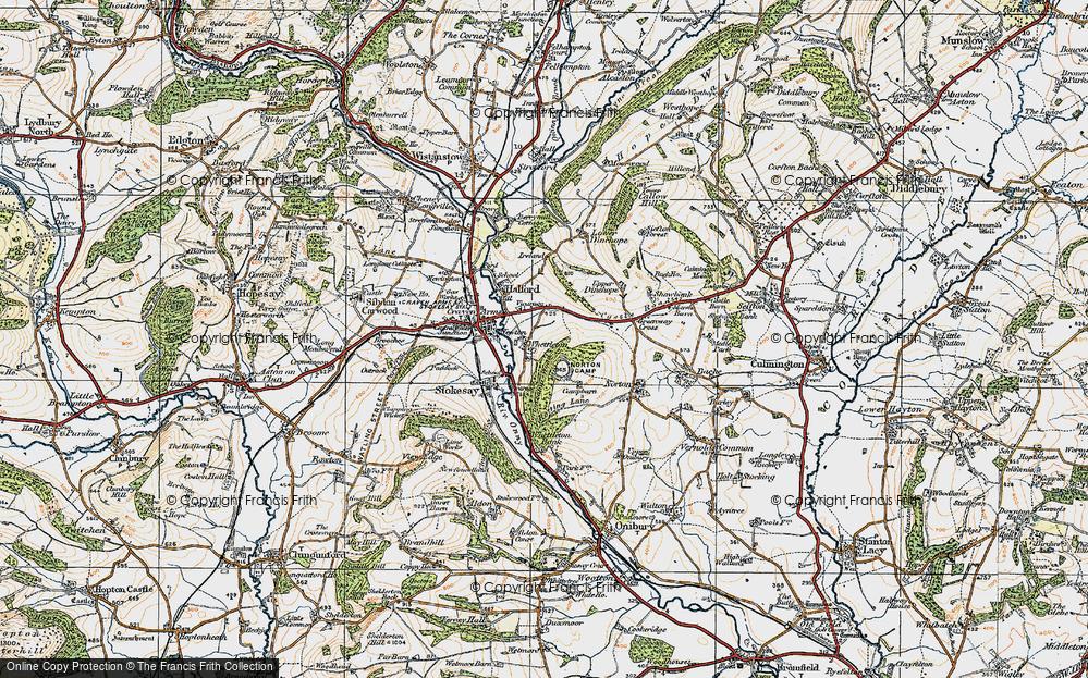 Whettleton, 1920
