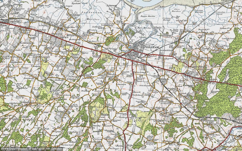 Whitehill, 1921