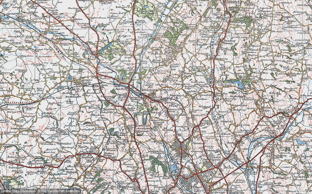 Whitehill, 1923