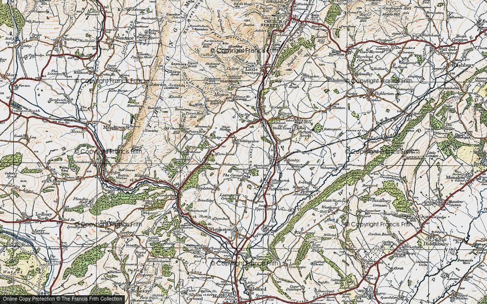 Whittingslow, 1920