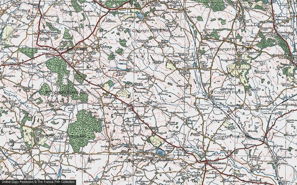 Whittington, 1921