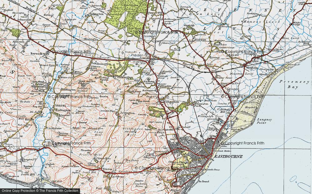 Willingdon, 1920