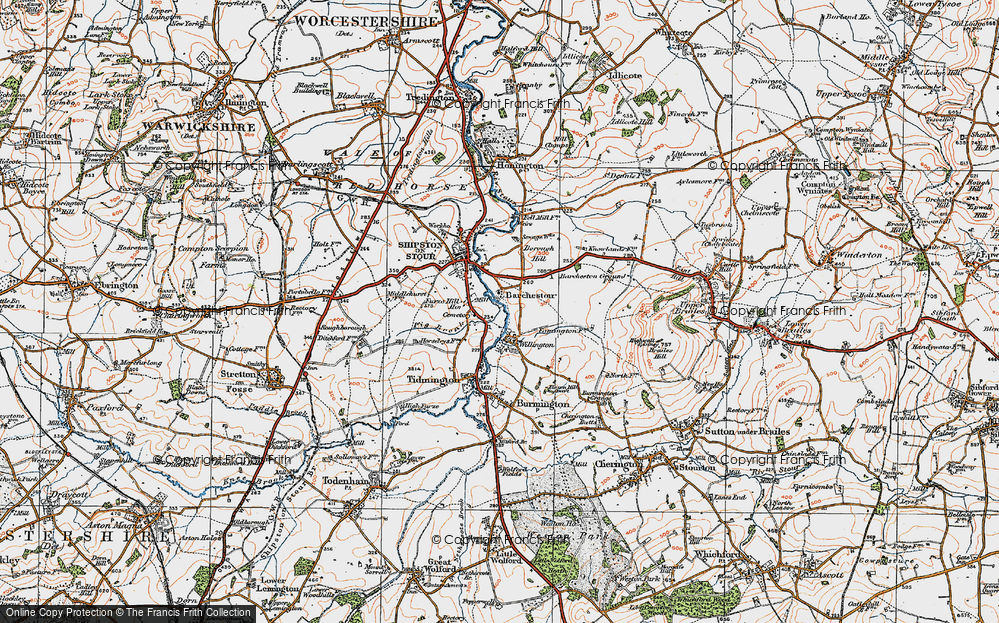 Willington, 1919