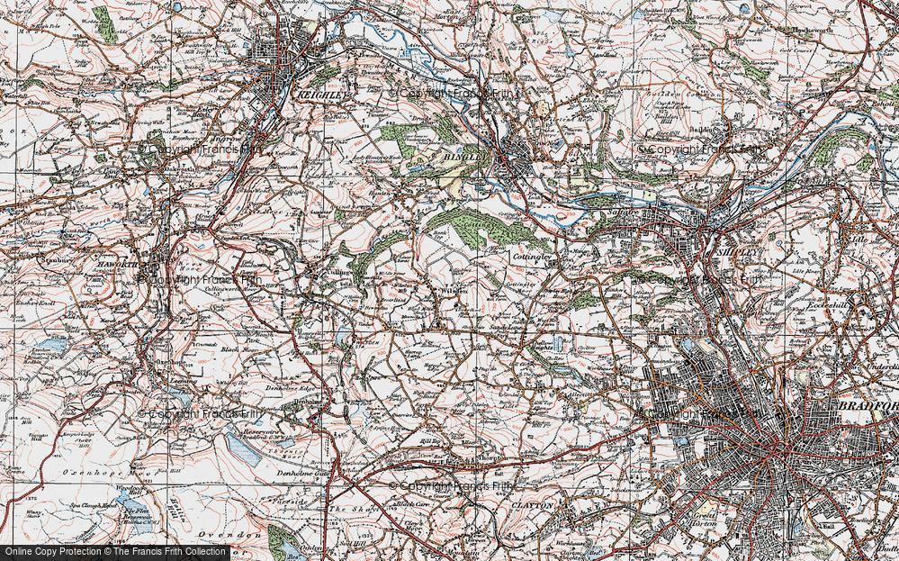 Wilsden, 1925
