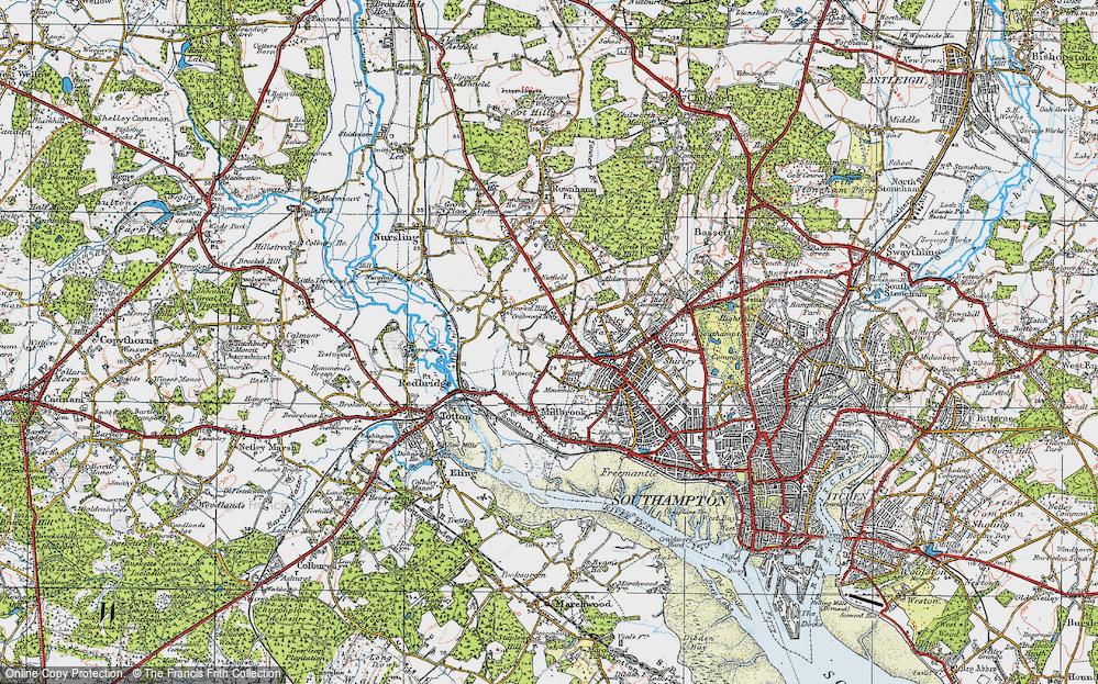 Wimpson, 1919