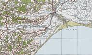 Winchelsea, 1921