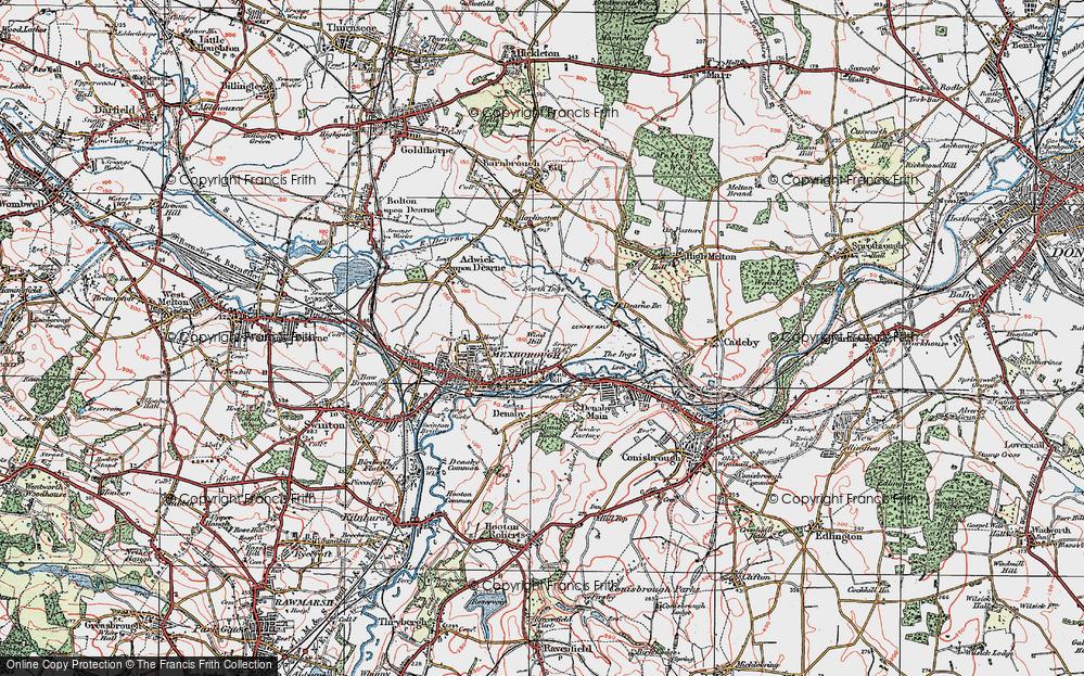 Windhill, 1924
