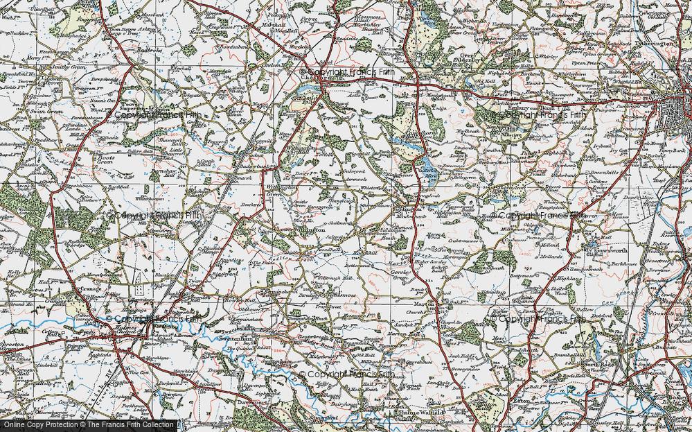 Windyharbour, 1923