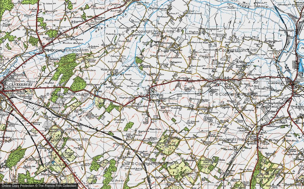 Wingham, 1920