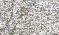 Winnington Green, 1921