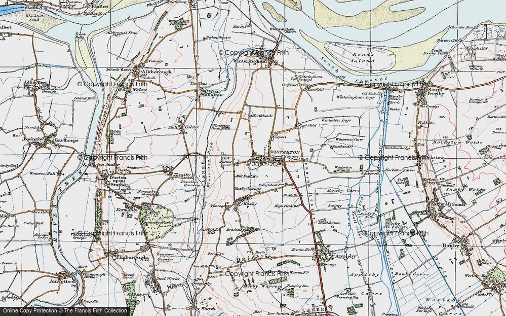 Winterton, 1924