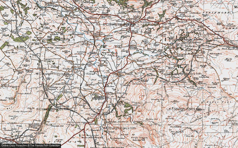 Winton, 1925