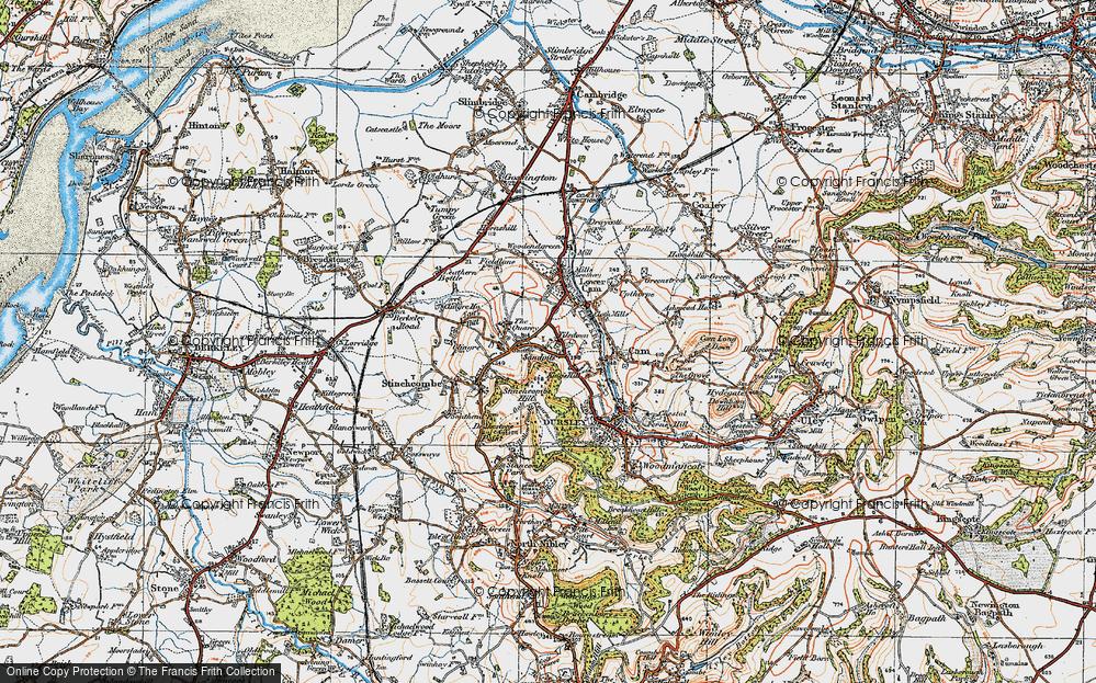 Woodfield, 1919