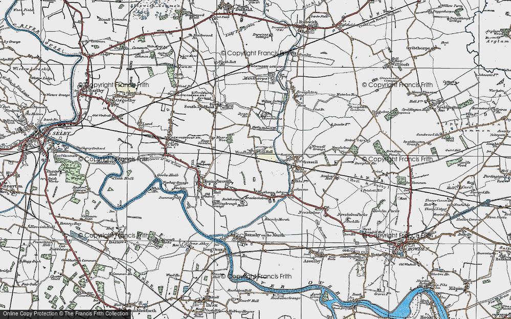 Woodhall, 1924