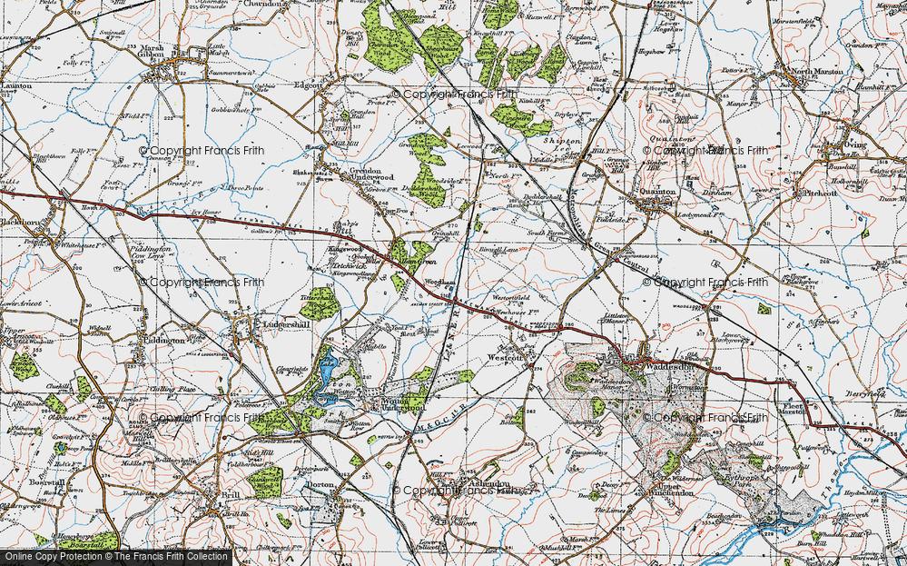 Woodham, 1919