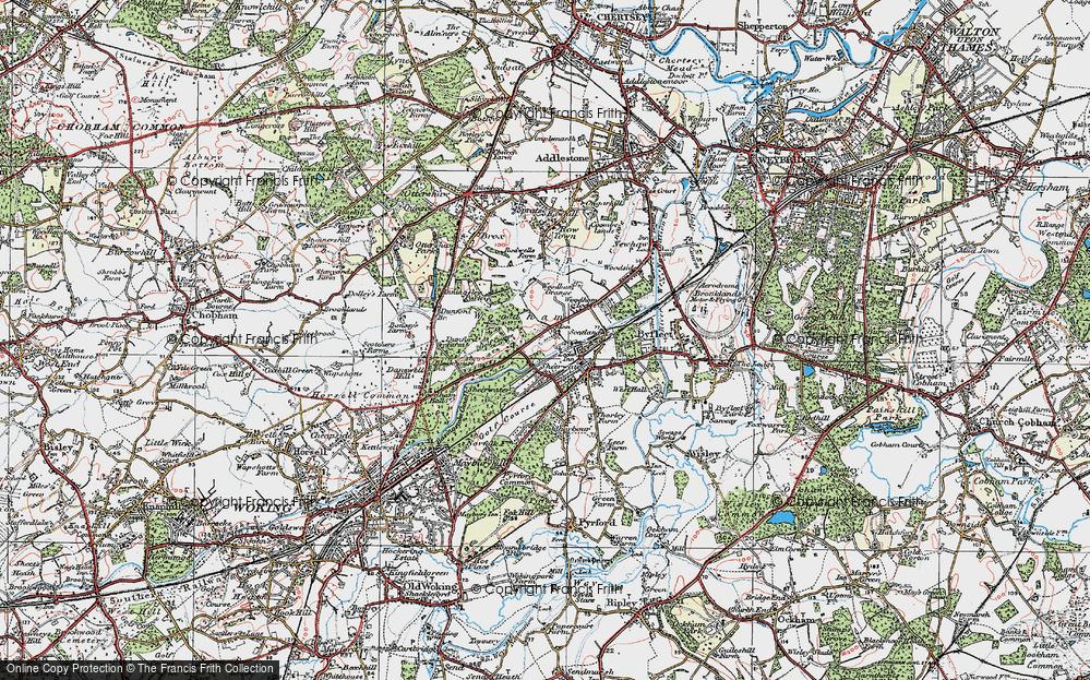 Woodham, 1920
