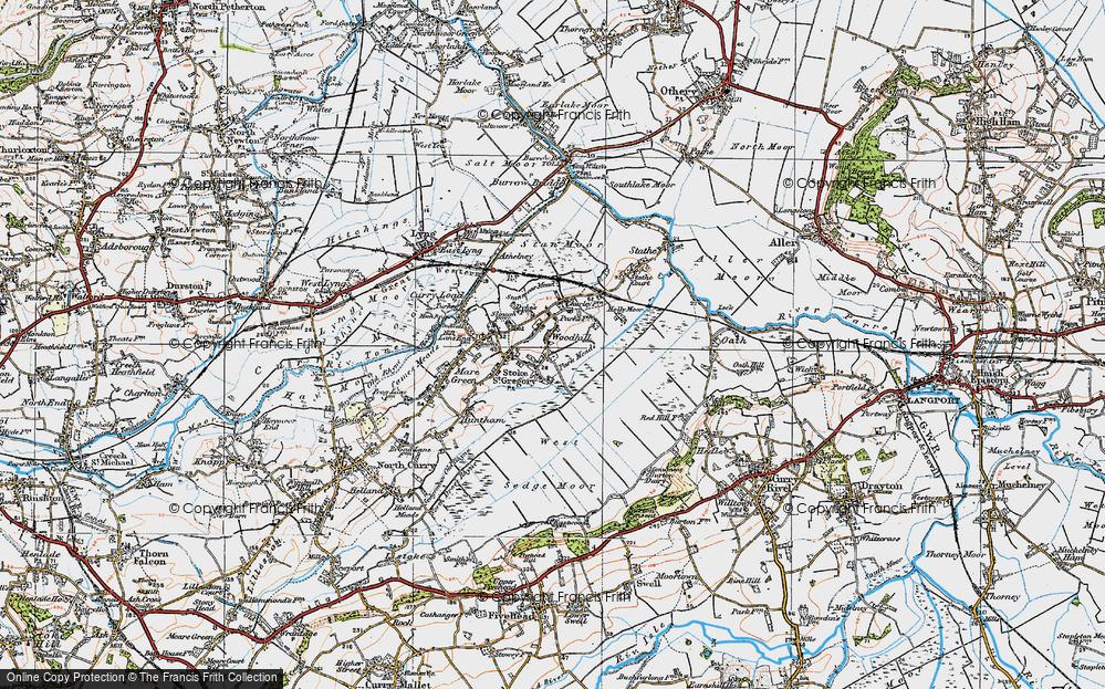 Woodhill, 1919