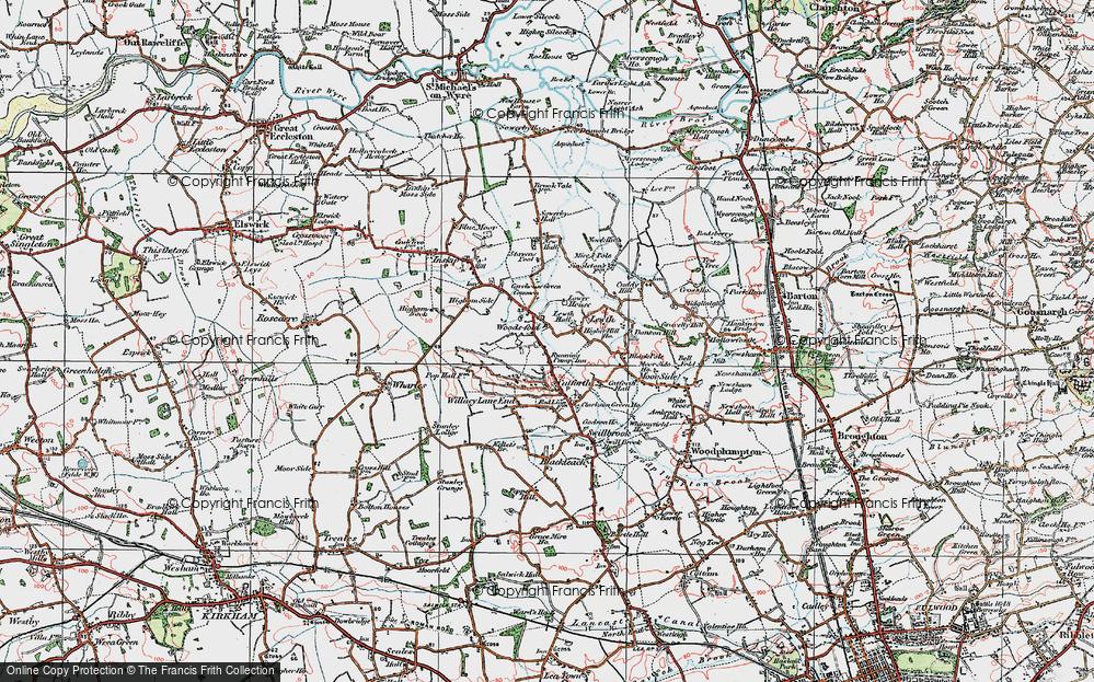 Woodsfold, 1924