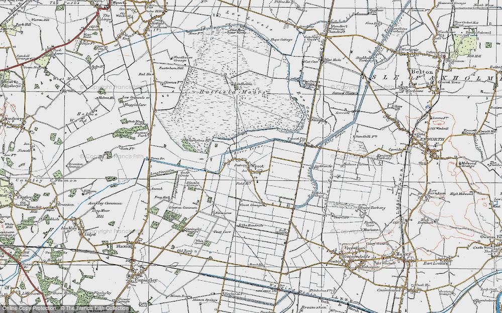 Woodside, 1923