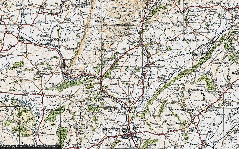 Woolston, 1920