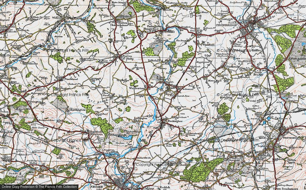 Woolverton, 1919