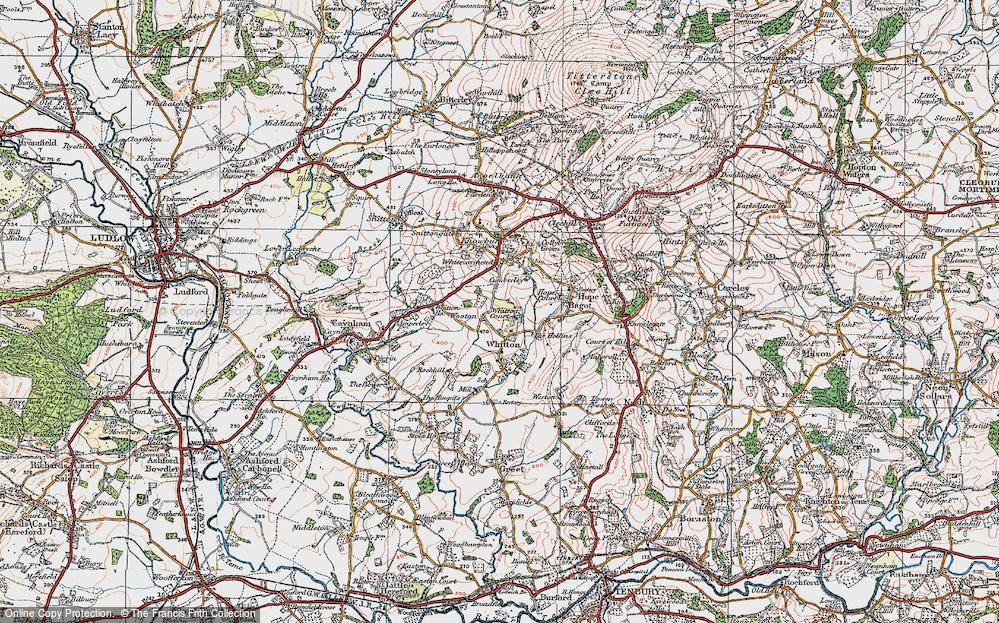 Wooton, 1920