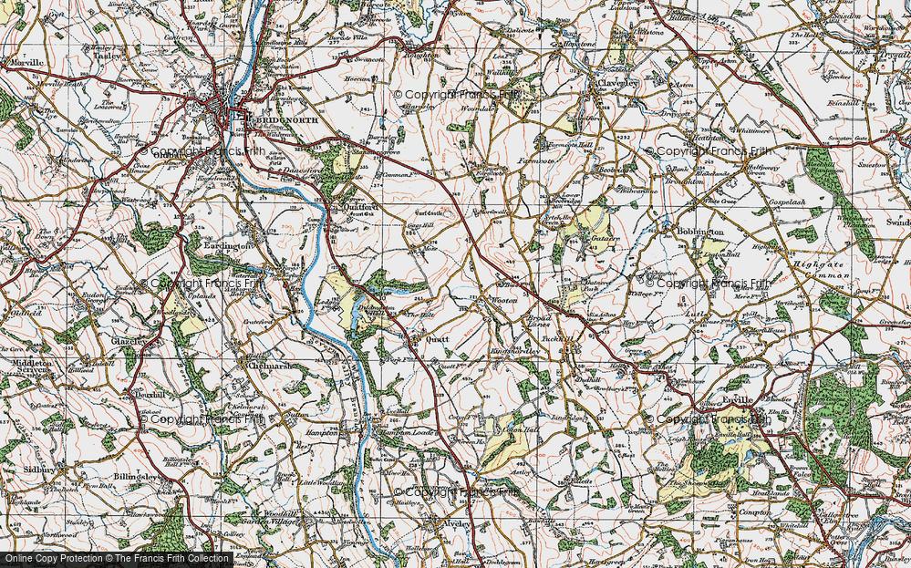 Wooton, 1921