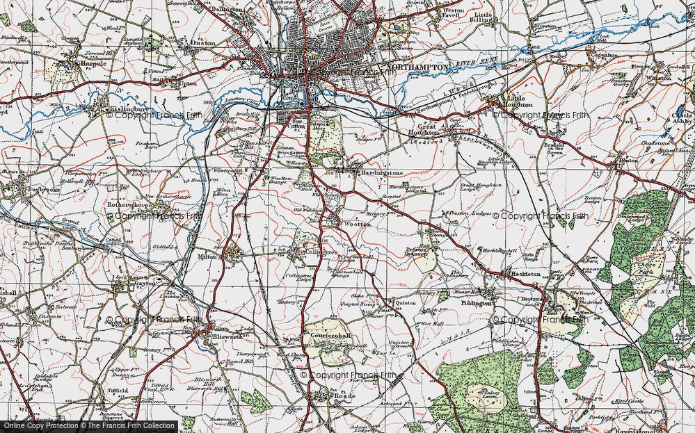 Wootton, 1919