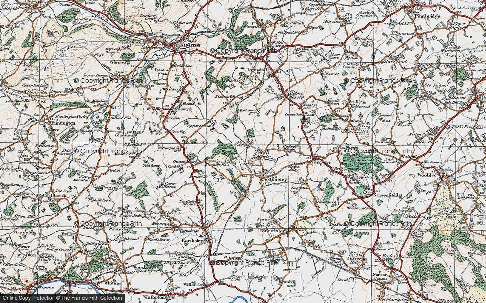 Wootton, 1920