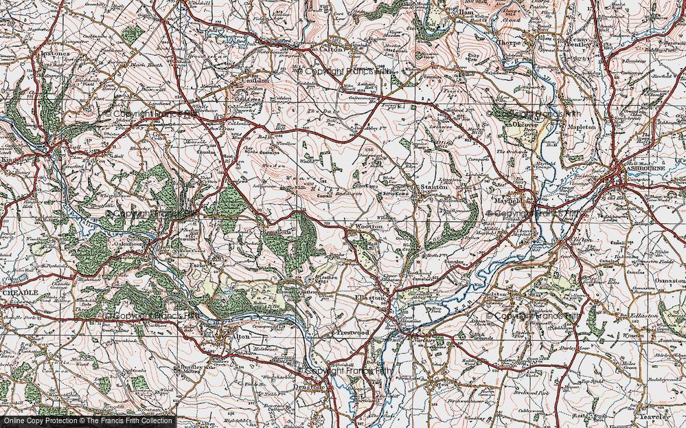 Wootton, 1921
