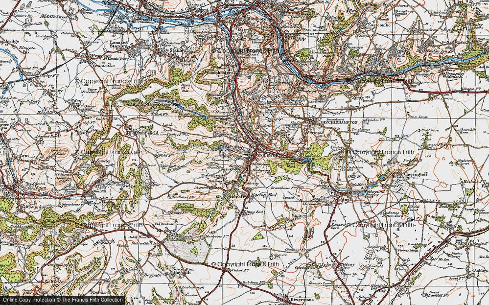 Worley, 1919