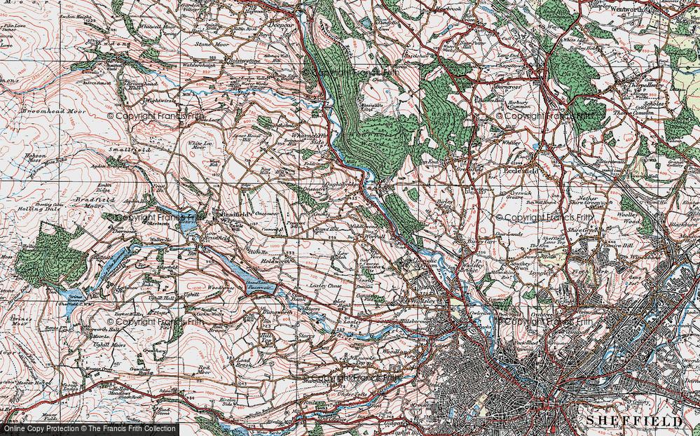Worrall, 1923